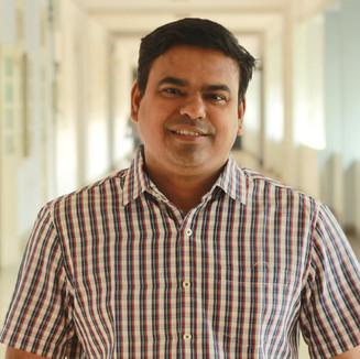 Fr. Godwin Fernandes