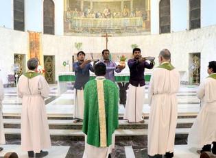 Pongal Celebrations at St. Pius X College