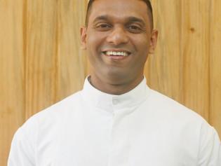 Journey of Dn Joseph Mathew towards the Priesthood