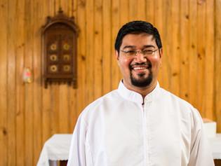 Journey of Dn Joel Fernandes towards the Priesthood