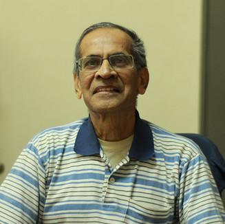 Fr. Julian Saldanha