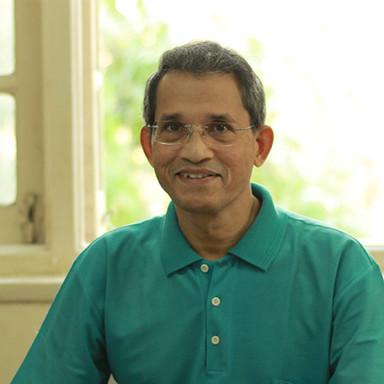 Fr. Anthony L. Fernandes