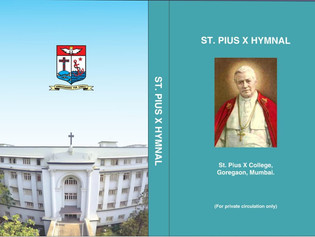 St. Pius X New Hymnal
