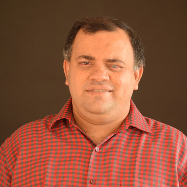 Fr. Michael D'Cunha