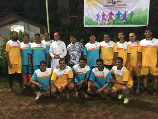 Independence Cup - 2018