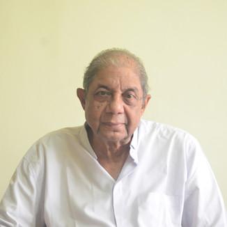 Fr. Caesar   D'Mello
