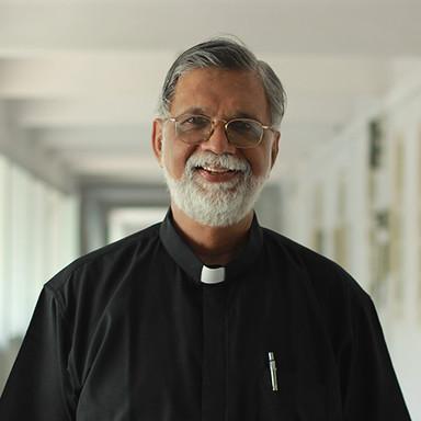 Fr. Aniceto Pereira