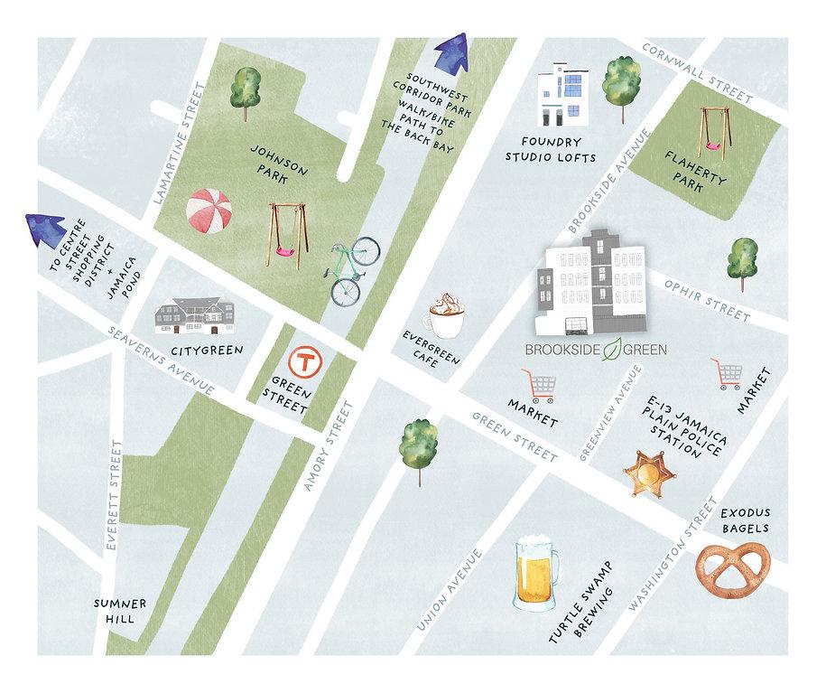 new condos JP, new condos jamaica plain, condominiums jp, condo with parking jp, 2 bedroom condos jp, 3 bedroom condo jp