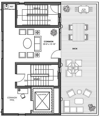 new condos JP, new condos jamaica plain, condo with parking jp, 2 bedroom condos jp, 3 bedroom condo jp, rooftop deck brookside green