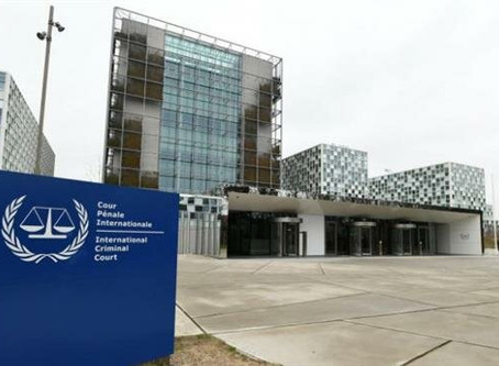 ICC Decision on Investigations into War Crimes in Afghanistan