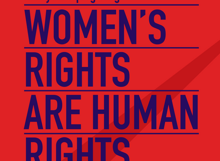 16 DAYS of Activism: Protection of Human Rights Defenders