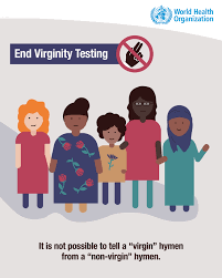 Prohibition of virginity testing in Afghanistan is fundamentally flawed