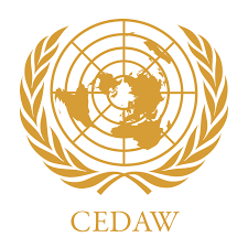 WJO's Oral Submission to CEDAW Committee