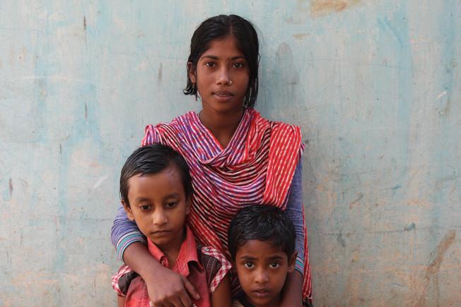 Tazreen Factory -- Ashulia, Bangladesh (2016)