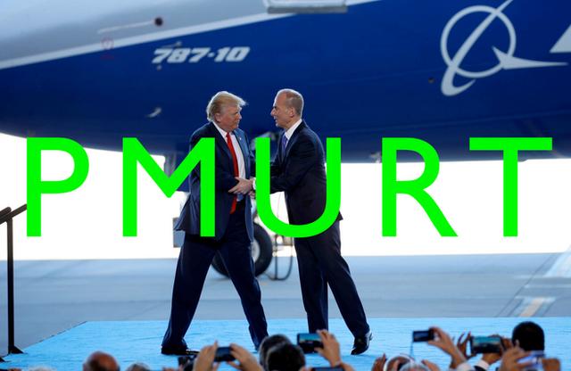 """PMURT"" [video design - ending]"