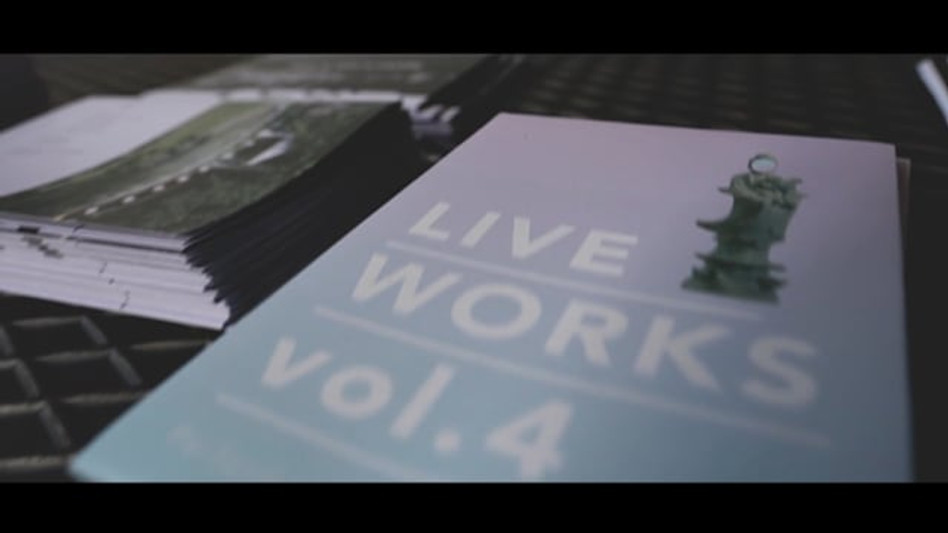 LIVE WORKS Vol. 4 -- Centrale Fies highlight reel