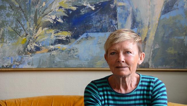Svaneke interviews (Aja)