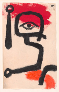 Paul Klee -- untitled biographical play