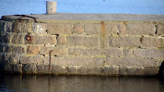 Bird Nests -- Svaneke Harbor (0:30)