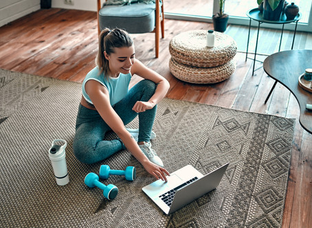 What are the best tech tools for online personal training?