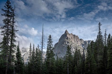Peak Photo by Steve Cushard