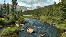 River by Bobby Steinlein