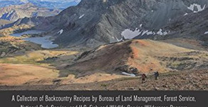 Wilderness Ranger Recipes