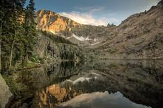Lake Photo by Steve Cushard