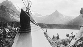 Native American History of the Indian Peaks and James Peak Wilderness Areas