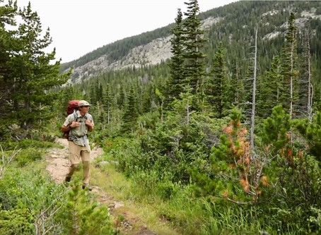 2018 USFS Ranger Interns Summary