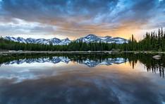 Lake Photo by Bill Bowman