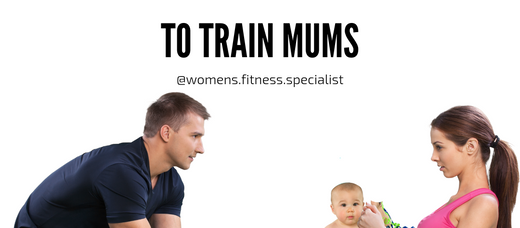 Most Trainers Don't Know How To Train Mums