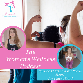 E17: What is The Pelvic Floor?