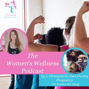 Ep. 1: Chiropractic Care During Pregnancy
