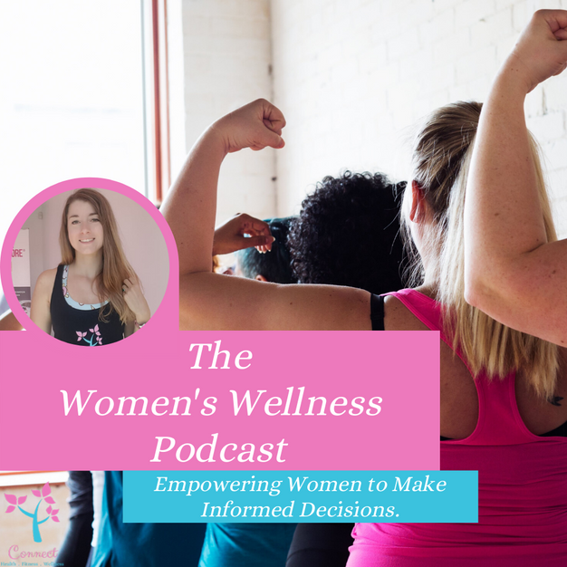 Listen to The Women's Wellness Podcast