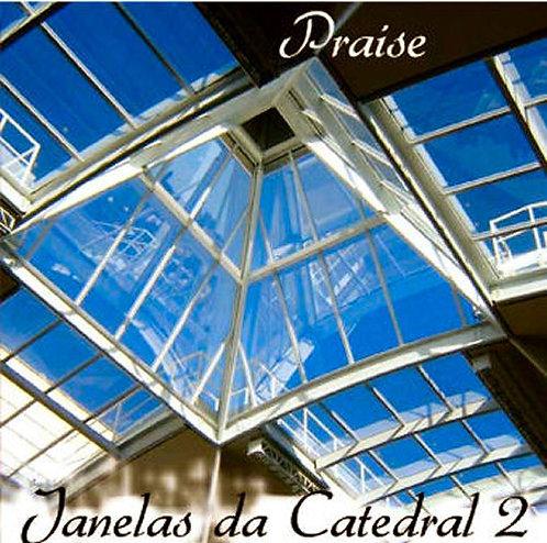 Kim e Júlio Janelas Da Catedral 2 (Raridade)