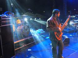 Show em Cabo Frio 2014.