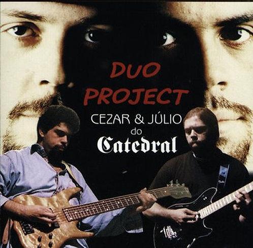 CD Duo Project... (Raridade)