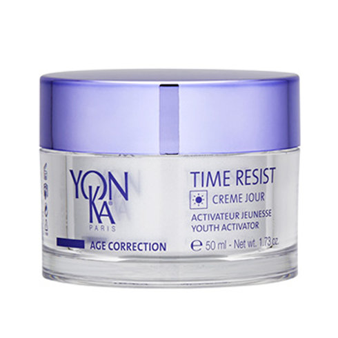 Age correction Time resist day cream