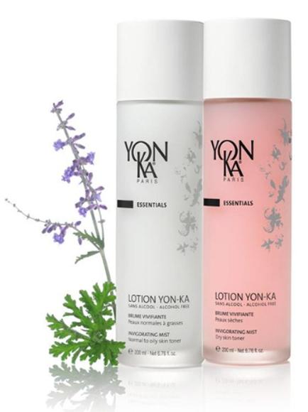 Lotion Yon-Ka toner
