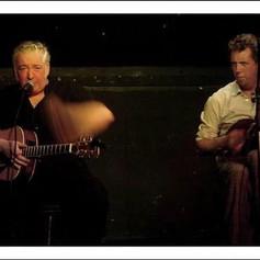 Paul and Jo. Bishop's Stortford. 2010.