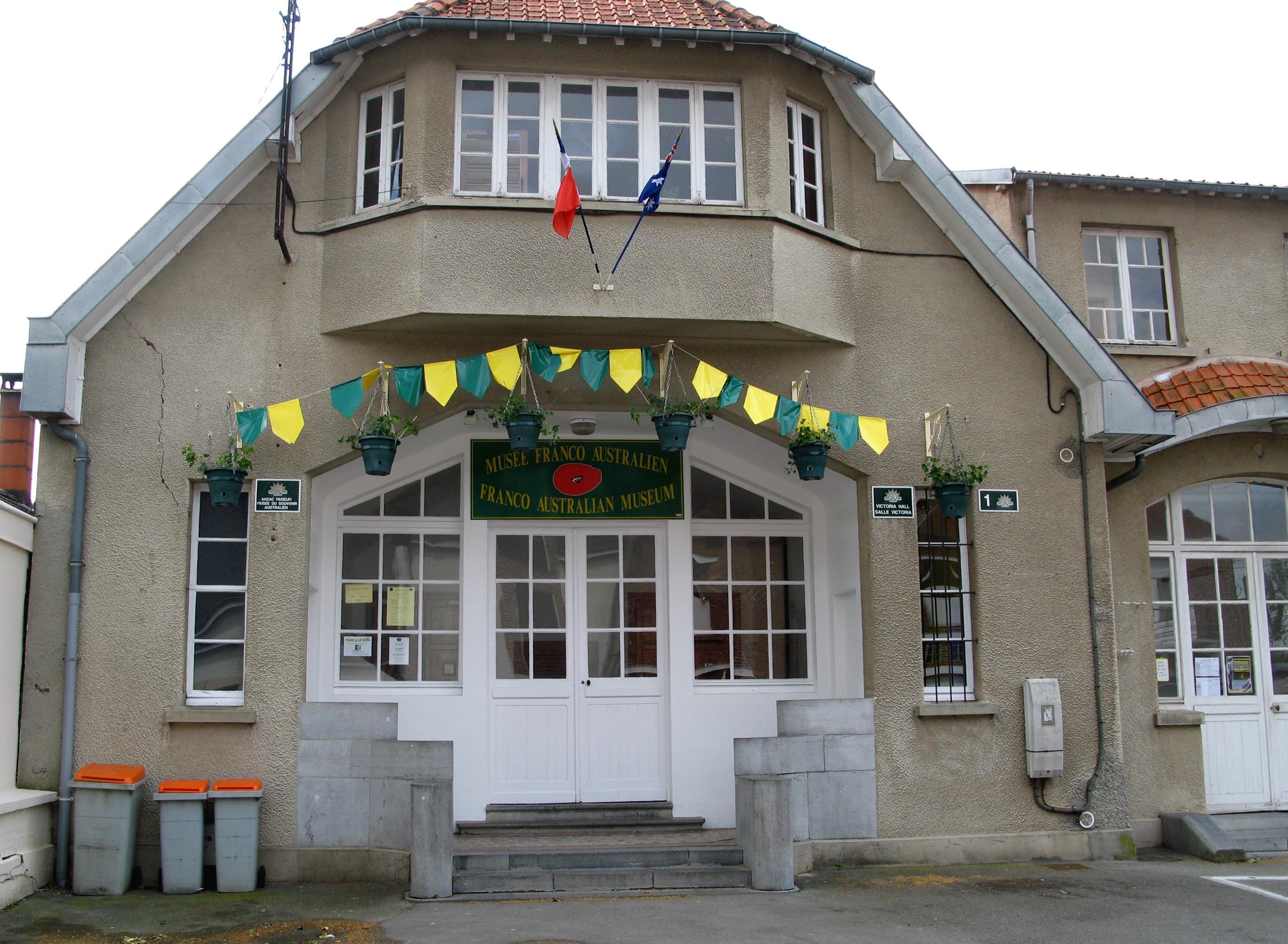 Villers-Bretonneux_musée_franco-australien_1
