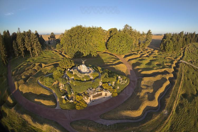 Mémorial terre-neuvien