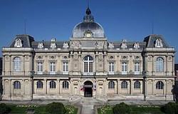Le musée de Picardie AMIENS