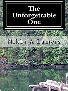 The Unforgettable One Book Cover