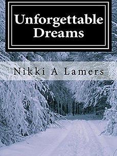 Unforgettable Dreams Book Cover