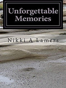 Unforgettable Memories Book Cover