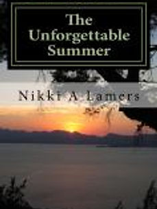 The Unforgettable Summer Book Cover