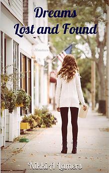Dreams Lost and Found Book Cover