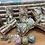 Thumbnail: Pack Woodland Tilda - 12,50